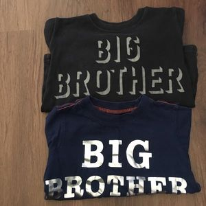 Big Brother shirt Bundle